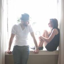 Melissa & Nathaniel