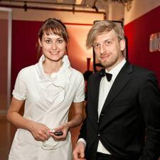 Vlad And Elena