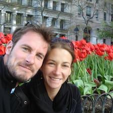 Isabelle & Nicolas