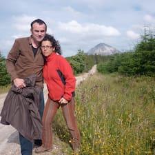Brian And Marta