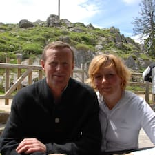 Rosmarie & Hannes