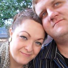 Juliane And Marty