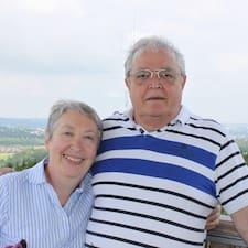 John & Marie-Ange