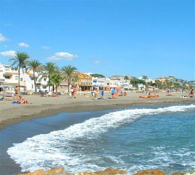 Эмбарго на недвижимости в испании