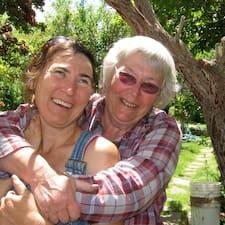 Aruna And Barbara