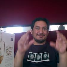 Alejandro Rodrigo