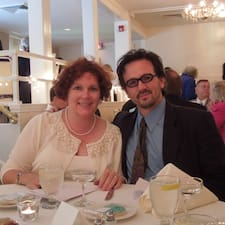 Rebecca And Tim