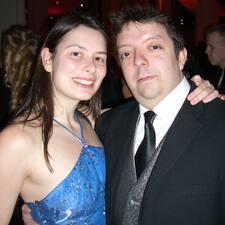 Joanna & Alfredo