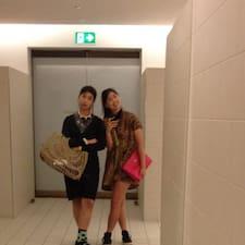 Danielle & Gina