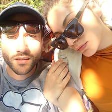 Cristina & Alessio