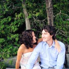 Suzy & Jeremy