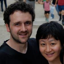 Machiko And Kurt