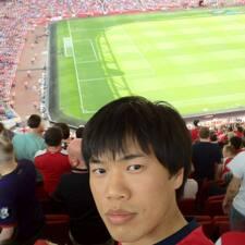 Christopher Zhaokang