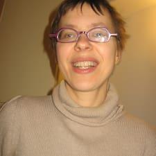 Marie Odile