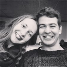 Nils & Marie