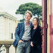 Ingrid & Paul