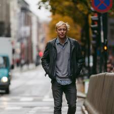 Fredrik Fogg