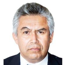 Jaime Alberto