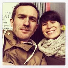 Sandrine & Damien