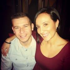Ian & Charlene