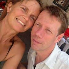 Björn & Kristina