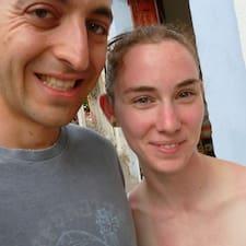 Craig & Meggie