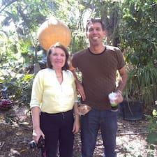 Robert & Mother Susan