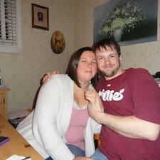 Liz & Matt