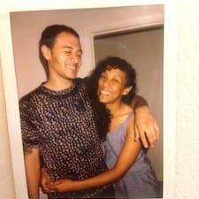 Fanna & Kyle