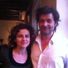 Bernard Et Francine