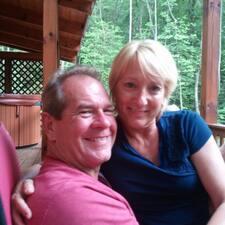 Randy & Sue
