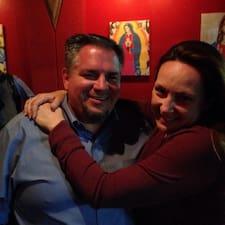 Sonya And Chris