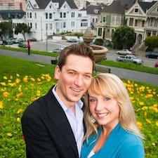 Robert And Katherine