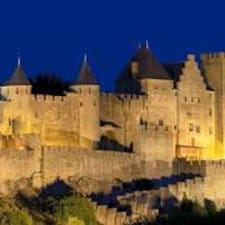 Number 11 Carcassonne Accommodation