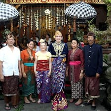 Gusde.....Welcome To Your New Balinese Family