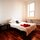 Luxury loft: master bedroom / bath