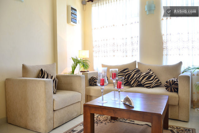 3 Bed Apartment with Stunning Views in Dehiwala-Mount Lavinia