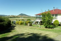 Scenic Rim Mountain Escape Tarome