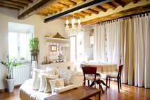 Cozy flat in the heart of Tuscany!