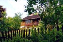 Accomodation Quiet Hill Stop Poland