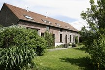 Appartement in het groene Hageland