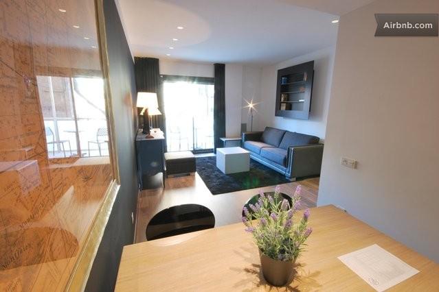 moderni appartamenti a barcellona a barcellona