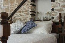 Seaside Istrian Stone Villa Besida
