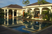 Luxury Villa Rental Phuket Thailand