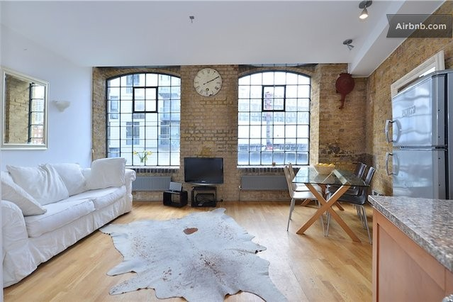 Lofts For Rent In London Airbnb