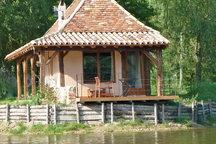 Maison du pont de l étang