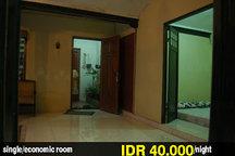Rumah Eyang Homestay Yogyakarta