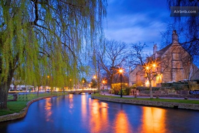 Bourton on the Water United Kingdom  city images : The Venice of the Cotswolds! in Bourton On The Water