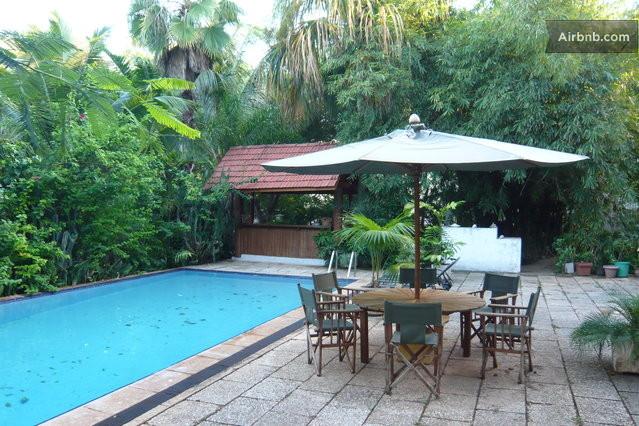 Masaki Two Bedroom Apartment In Dar Es Salaam