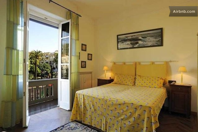 Apartment in Ventimiglia for summer